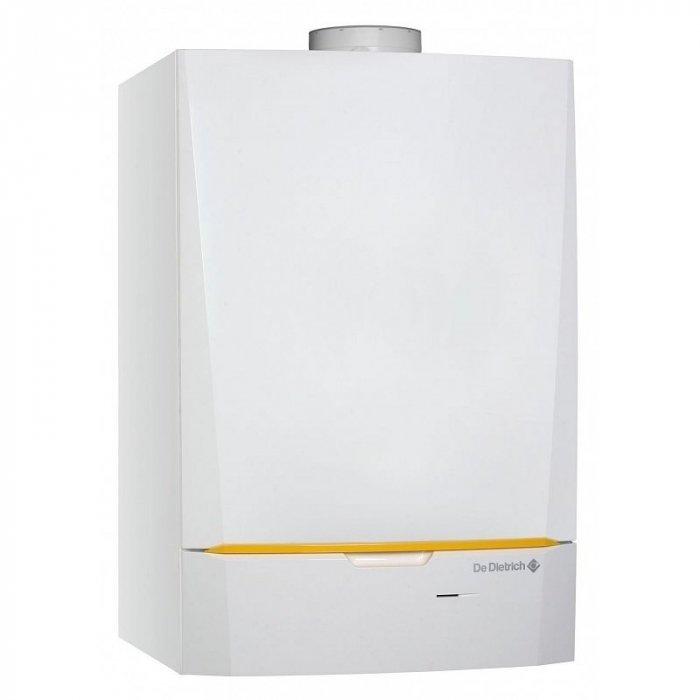 Купить Настенный газовый котел De Dietrich MCA 115 в интернет магазине климатического оборудования
