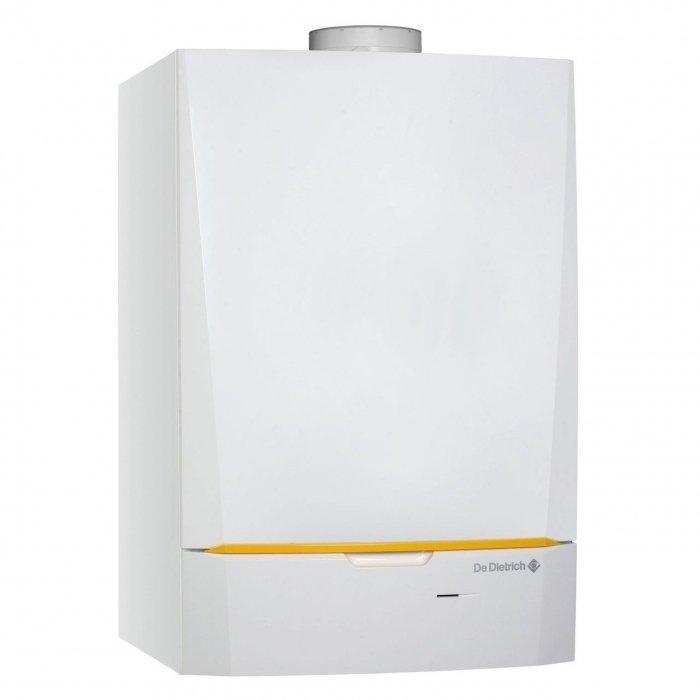 Купить Настенный газовый котел De Dietrich MCA 35 в интернет магазине климатического оборудования