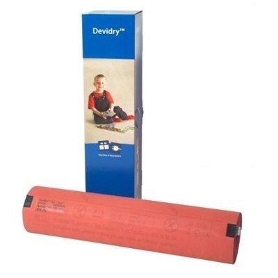 Купить Мат-заполнитель Devi DeviDry FM4 в интернет магазине климатического оборудования