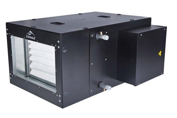 Купить Dimmax Scirocco T80W-2 в интернет магазине. Цены, фото, описания, характеристики, отзывы, обзоры