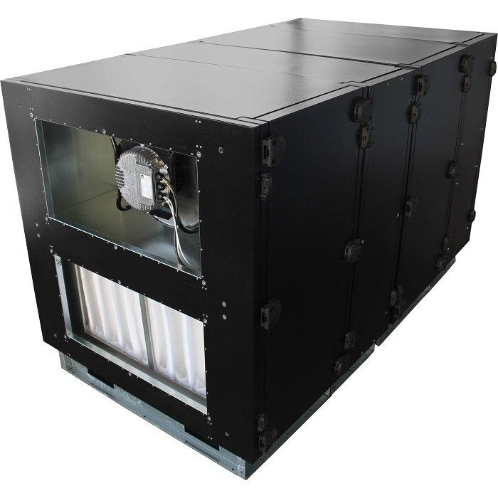 Купить Приточно-вытяжная вентиляционная установка 5500 м3/ч Dimmax Skyron RG T (R/L) 50E-22,5 в интернет магазине климатического оборудования