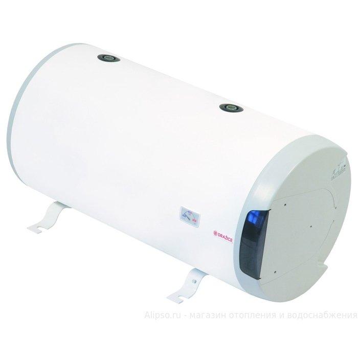 Купить Бойлеры косвенного нагрева 200 литров Drazice OKCV 200/ left version в интернет магазине климатического оборудования