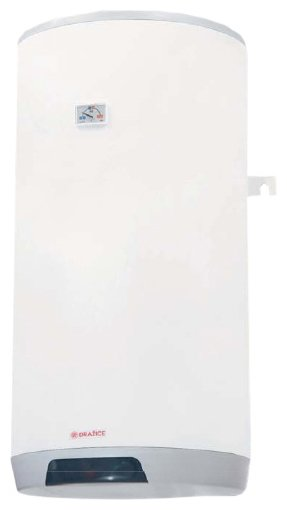 Бойлер косвенного нагрева Drazice OKC 100/1m2 фото