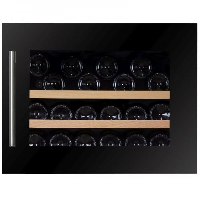 Встраиваемый винный шкаф 22-50 бутылок Dunavox.