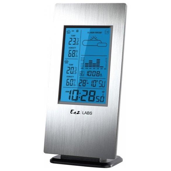 Купить Цифровая метеостанция с радиодатчиком Ea2 AL808 в интернет магазине климатического оборудования