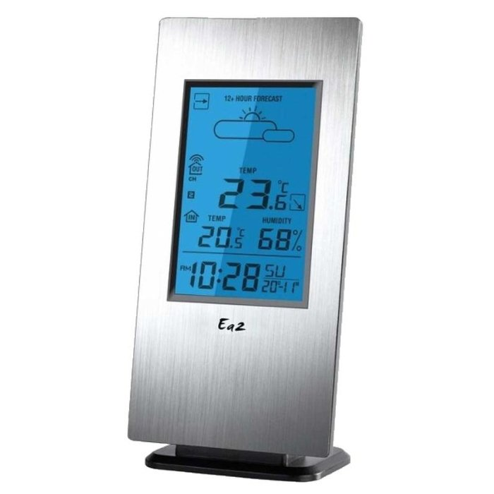 Купить Цифровая метеостанция с радиодатчиком Ea2 AL802 в интернет магазине климатического оборудования