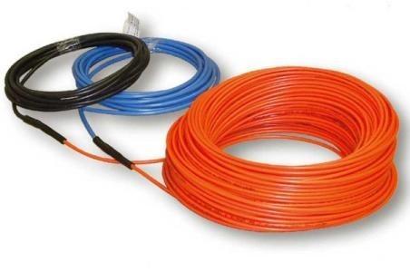 Нагревательный кабель Ebeco CK18 830 фото