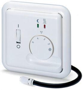 Терморегулятор для теплого пола Eberle Eberle FRe F2A-50 (50x50)