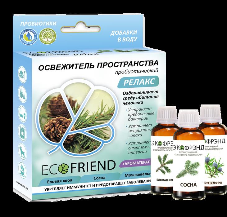 Купить Ecofriend Релакс в интернет магазине. Цены, фото, описания, характеристики, отзывы, обзоры