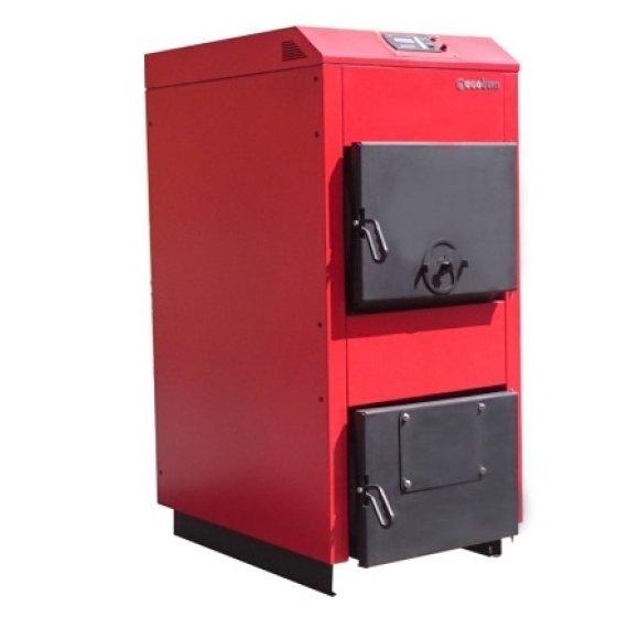 Твердотопливный котел Ecosystem BW40 Power фото