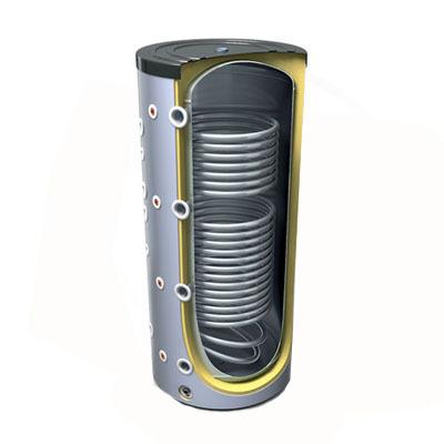 Буферный накопитель Ecosystem PR2 2000 фото