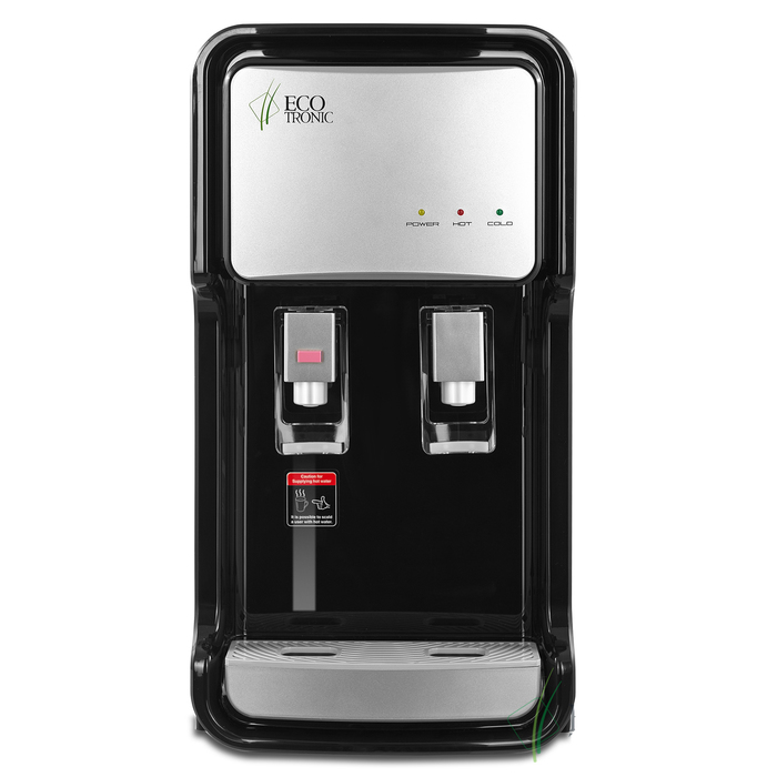 Купить Ecotronic V11-U4T Black в интернет магазине. Цены, фото, описания, характеристики, отзывы, обзоры