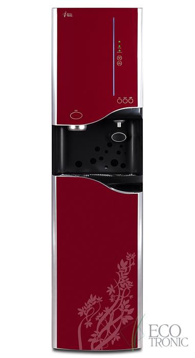 Купить Ecotronic V90-R4LZ red в интернет магазине. Цены, фото, описания, характеристики, отзывы, обзоры