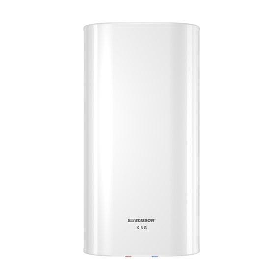 Электрический накопительный водонагреватель Edisson Edisson King 50 V