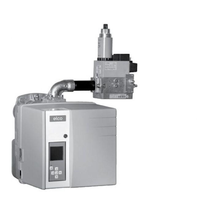 Газовая горелка Elco VG 2.120 DP кВт-40-120, d332-3/4