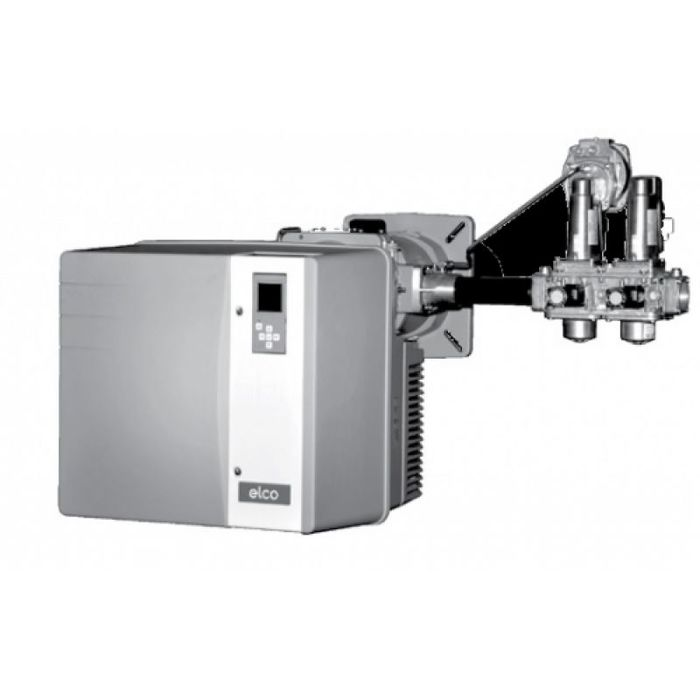 """Купить Elco VG 6.1600 DP кВт-300-1600, d334-1 1/4""""-Rp2""""/TC, KN в интернет магазине. Цены, фото, описания, характеристики, отзывы, обзоры"""