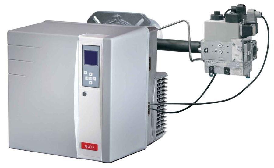 Дизельная горелка Elco VL 4.610 D кВт-195-610, KN фото