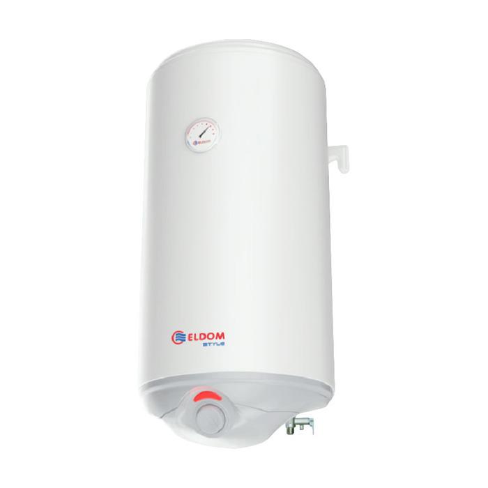 Электрический накопительный водонагреватель Eldom