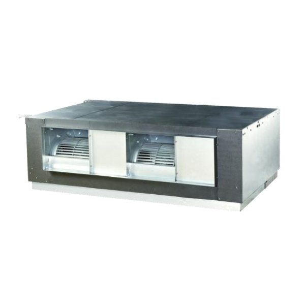 Мощный полупромышленный кондиционер канального типа Electrolux EACD-1350 H/U/N3 фото