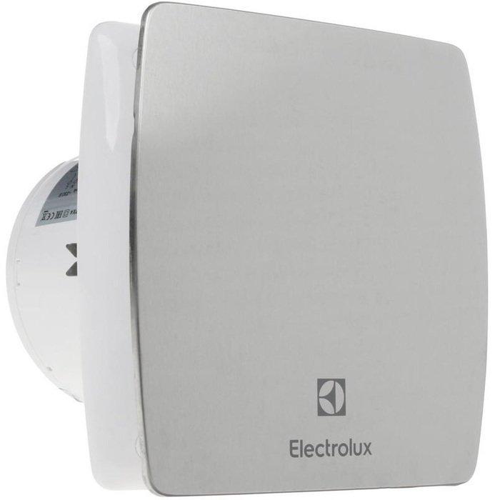 Вытяжка для ванной диаметр 150 мм Electrolux EAFA-150 фото