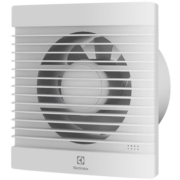 Вытяжной вентилятор для ванной и туалета Electrolux EAFB-120 фото