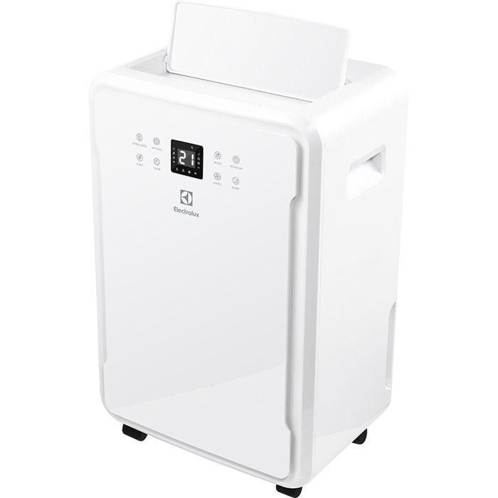 Купить Electrolux EDH-65L в интернет магазине. Цены, фото, описания, характеристики, отзывы, обзоры