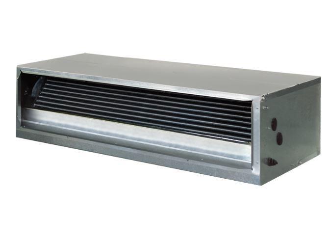 Канальный фанкойл 15-17,9 кВт Electrolux EFB - 14 Bl фото
