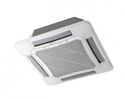 Купить Кассетный фанкойл Electrolux EFG - 68 в интернет магазине климатического оборудования