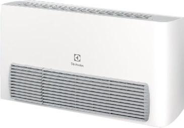 Напольно-потолочный фанкойл 3-3,9 кВт Electrolux EFS-14/4 DII фото