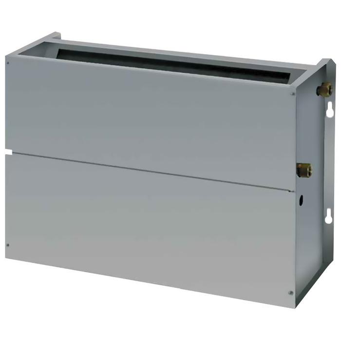 Напольно-потолочный фанкойл 6-6,9 кВт Electrolux EFS-17/2 AII фото