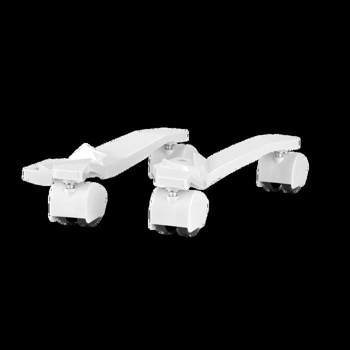 Комплект шасси Electrolux Electrolux EFT/AG2R для напольной установки конвектора Air Gate Transformer ножки для конвектора electrolux air gate transformer