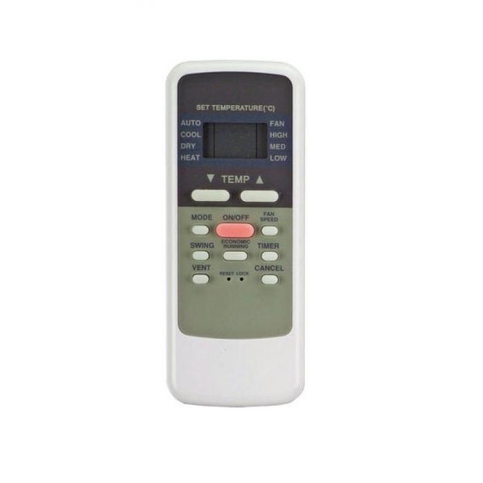 Пульт дистанционного управления беспроводной Electrolux ER51/E фото