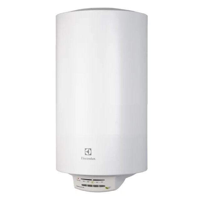 Электронный водонагреватель Electrolux