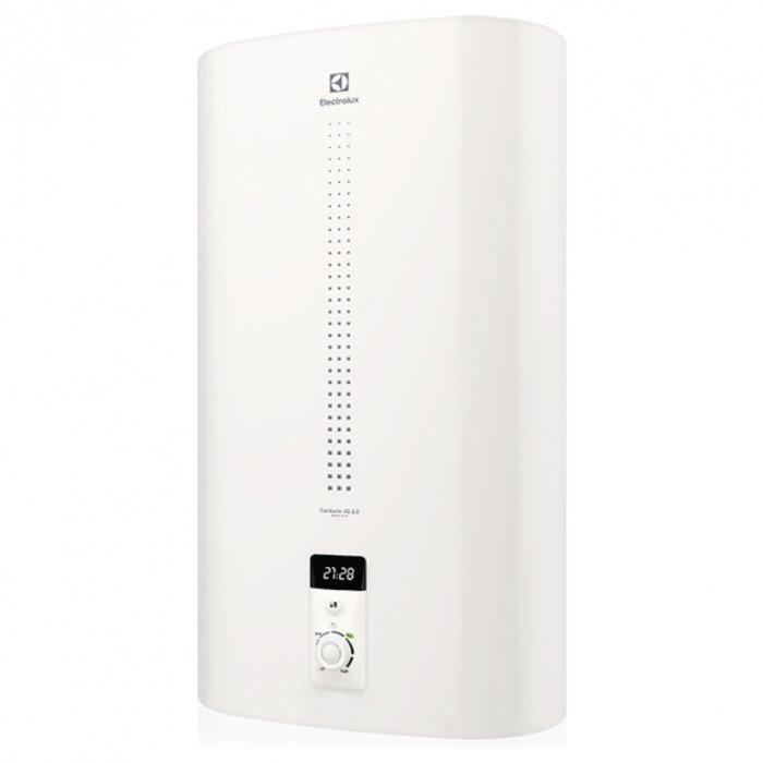 Купить Электрический накопительный водонагреватель 50 литров Electrolux EWH 50 Centurio IQ 2.0 в интернет магазине климатического оборудования