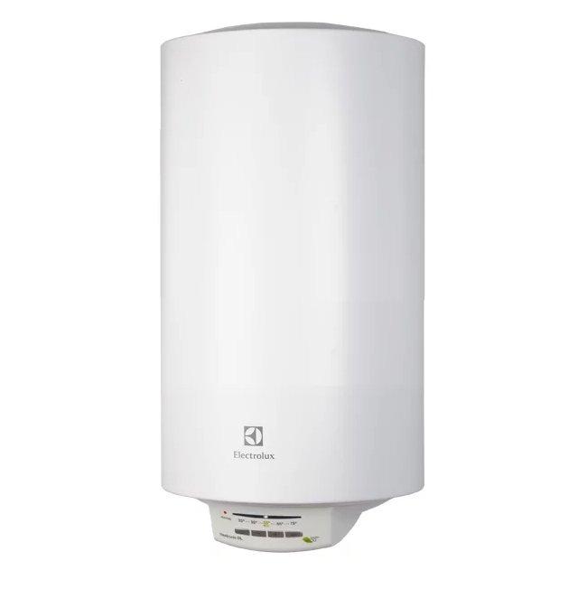 Купить со скидкой Электрический накопительный водонагреватель Electrolux EWH 50 Heatronic DL Slim DryHeat