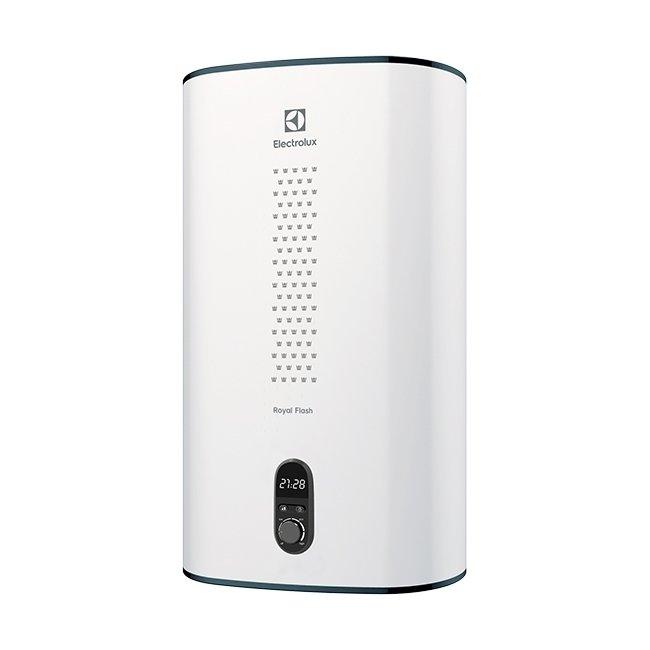 Купить Electrolux EWH-80 Royal Flash в интернет магазине. Цены, фото, описания, характеристики, отзывы, обзоры