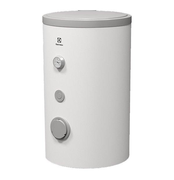 Купить Бойлер косвенного нагрева 100 литров Electrolux Elitec 100.1 в интернет магазине климатического оборудования