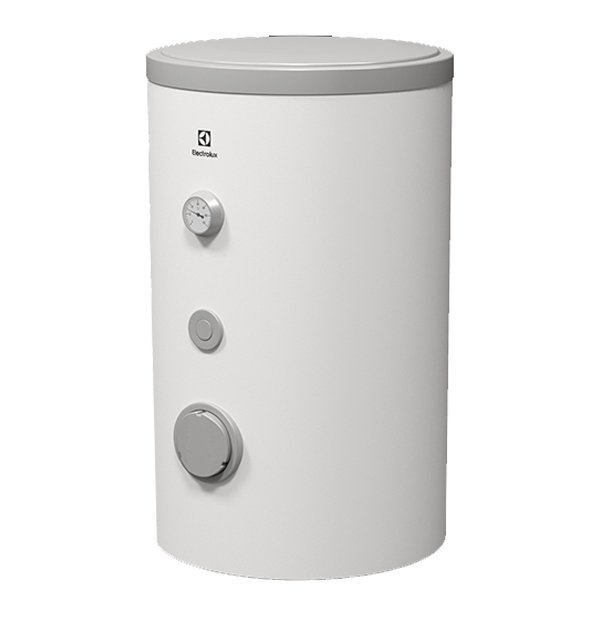 Купить Бойлеры косвенного нагрева свыше 500 литров Electrolux Elitec 1500.2 в интернет магазине климатического оборудования