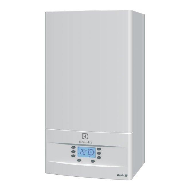 Настенный газовый котел Electrolux