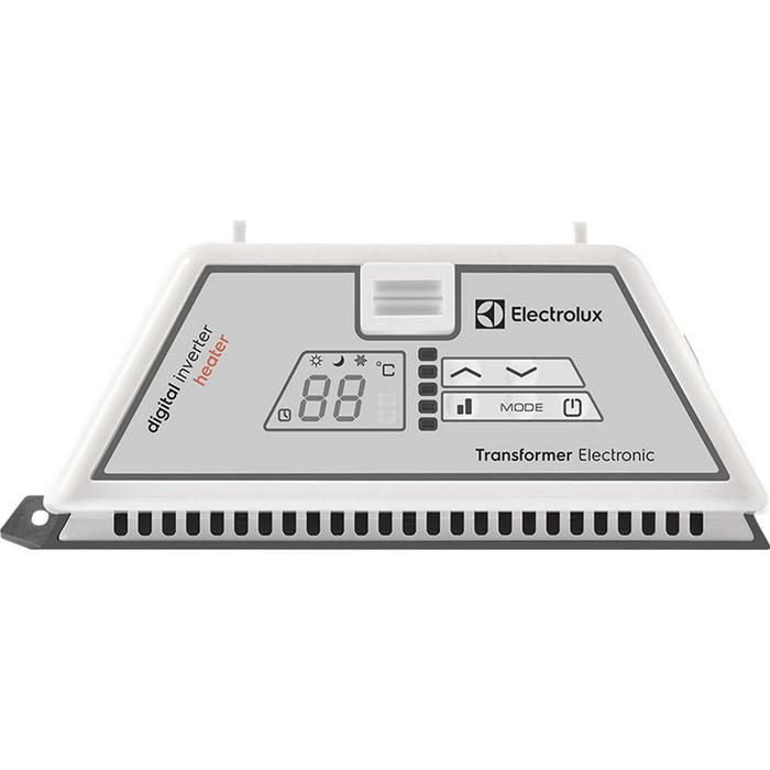 Блок управления для конвектора Electrolux Electrolux Transformer Digital Inverter ECH/TUI ножки для конвектора electrolux air gate transformer