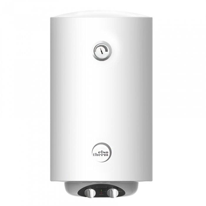 Купить Электрический накопительный водонагреватель 80 литров Elsotherm EWH80M в интернет магазине климатического оборудования
