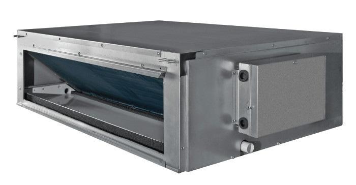 Канальный внутренний блок мульти-сплит системы Energolux SAD18M1-AI фото