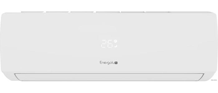 Купить Energolux SAS12LN1-A/SAU12LN1-A-WS в интернет магазине. Цены, фото, описания, характеристики, отзывы, обзоры
