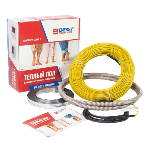 Купить Energy Cable 320 в интернет магазине. Цены, фото, описания, характеристики, отзывы, обзоры
