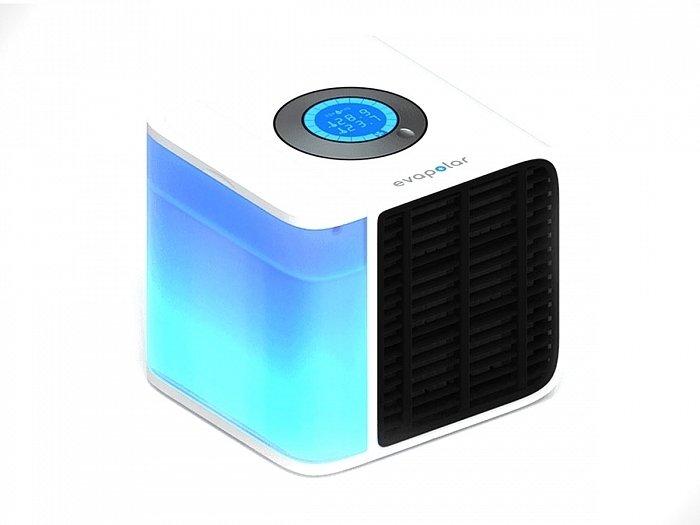 Купить со скидкой Мобильный кондиционер 1 кВт Evapolar