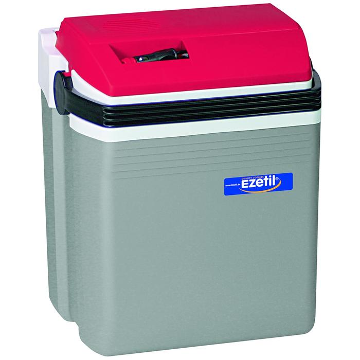 Термоэлектрический автомобильный холодильник Ezetil Ezetil E 21 12/230V