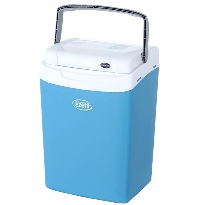 Купить Термоэлектрический автохолодильник 21-30 литров Ezetil E 32 A 12/230V в интернет магазине климатического оборудования
