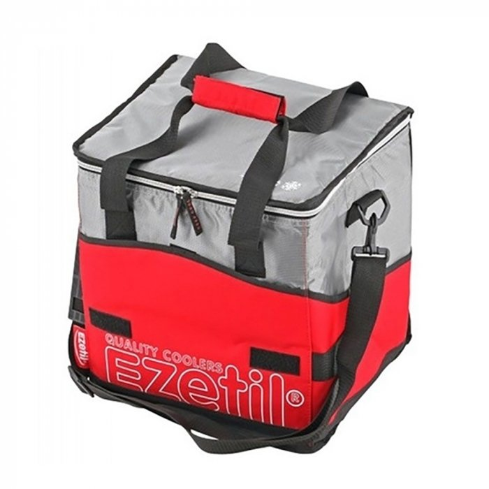Купить Сумка-термос Ezetil KC Extreme 16 red 16 литров в интернет магазине климатического оборудования