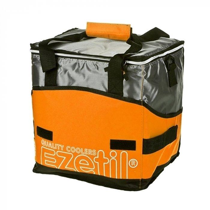 Купить Сумка-термос Ezetil KC Extreme 6 orange в интернет магазине климатического оборудования