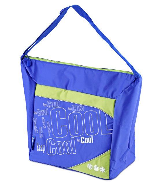 Купить Сумка-холодильник Ezetil KC Holiday 17 Blue в интернет магазине климатического оборудования